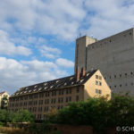 Altes Haus in Halle